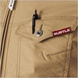 バートル 561 [春夏用]ジャケット(男女兼用) ペン差しポケット付き