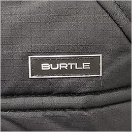 バートル 7510 [秋冬用]リップクロス防寒ジャケット(大型フード付)(男女兼用) ブランドロゴ付