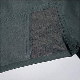 バートル 8061 [春夏用]ヴィンテージライトチノ長袖ジャケット(男女兼用) 吸汗ニット