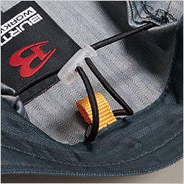 バートル AC1056SET-D エアークラフトセット 制電 半袖ブルゾン(男女兼用) 衣服内の空気の循環を促す、調節式エアダクト