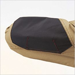 バートル AC1141SET-D エアークラフトセット 綿100% ハーネス対応  長袖ブルゾン(男女兼用) コーデュラ補強布・袖アームタック