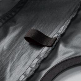 空調服 バートル AC1154SET [春夏用]エアークラフトセット タクティカルベスト(男女兼用) ナイロン100% コードストッパー(ドットボタン止め)