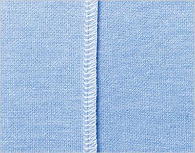 ドライCVCボタンダウンポロシャツ(ポケ無し)(5.3オンス)(男女兼用) 消臭糸を使用