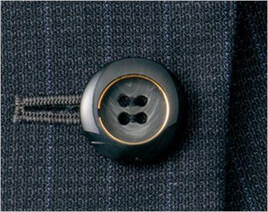 AR4819 アルファピア ジャケット シシリアン・ストライプ ボタン