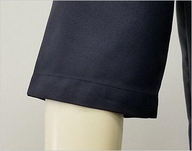 7756 チトセ(アルベ) シングルコックシャツ/五分袖(男女兼用) 五分袖