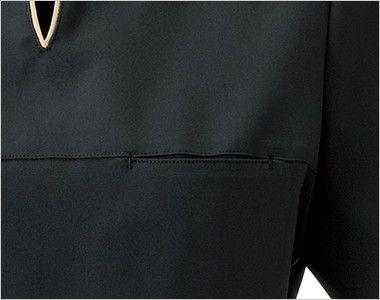 CL-0185 キャララ(Calala) チュニック(女性用) ポケット付き