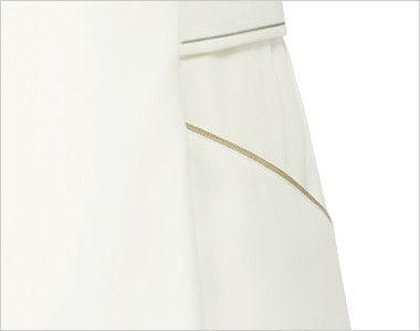 MK-0021 ミッシェルクラン(MICHEL KLEIN) ワンピース(女性用) ポケット付