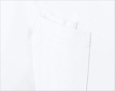 MZ-0048 ミズノ(mizuno) レディースジャケット(女性用) PHS専用ポケットと箱型ポケット