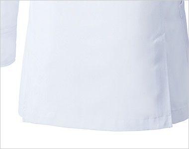 MZ-0055 ミズノ(mizuno) レディースハーフコート(女性用) サイドベンツ
