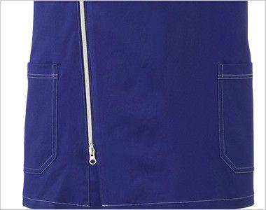 MZ-0066 ミズノ(mizuno) メンズケーシージャケット(男性用) ポケット付き