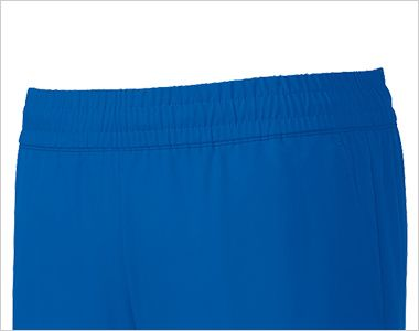 MZ-0121 ミズノ(mizuno) スクラブ ジョガーパンツ(男女兼用)股下マチ ラクラク総ゴム仕様(ヒモ付き)