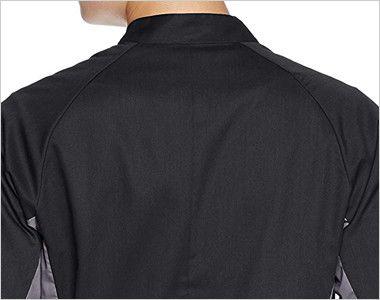 MZ-0129 ミズノ(mizuno) クールマックス メンズケーシージャケット(男性用) 肩が動かしやすい立体裁断仕様