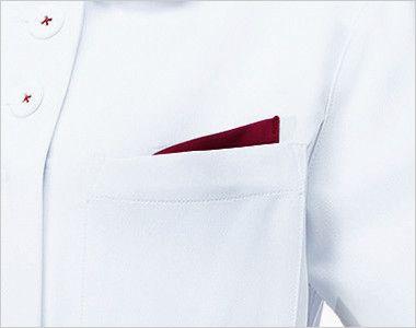 MZ-0160 ミズノ(mizuno) ジャケット(女性用) PHSポケット