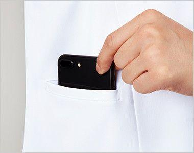 MZ-0160 ミズノ(mizuno) ジャケット(女性用) スマホポケット