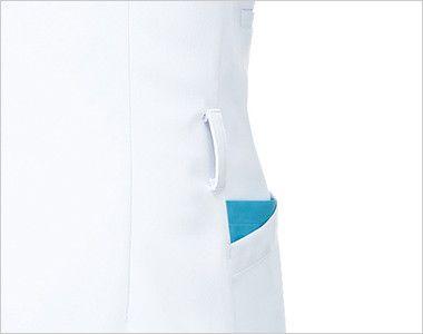 MZ-0160 ミズノ(mizuno) ジャケット(女性用) ループ付き