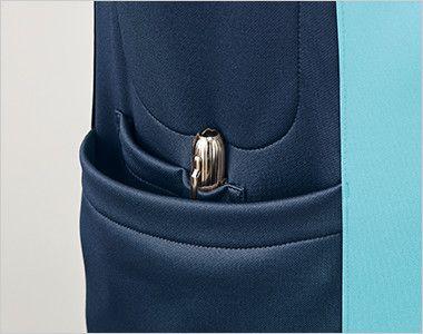 MZ-0168 ミズノ(mizuno) ジャケット(男女兼用) ペン差しポケット
