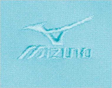 MZ-0171 ミズノ(mizuno) ニットシャツ(男女兼用) MIZUNOロゴ