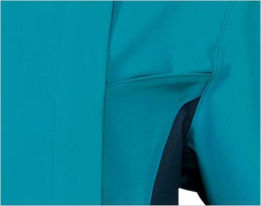 MZ-0183 ミズノ(mizuno) ケーシージャケット(女性用) ポケット付