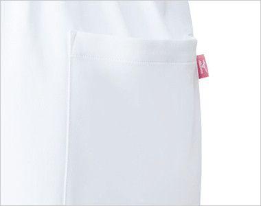 MZ-0191 ミズノ(mizuno) マタニティジャケット ポケット付