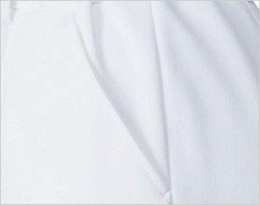 UN-0078 UNITE(ユナイト) ストレッチパンツ(女性用) ポケット付