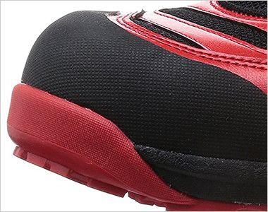 [在庫限り]FCP103 アシックス 安全靴 ウィンジョブ(R)  強化ガラス繊維入りの軽量樹脂先芯