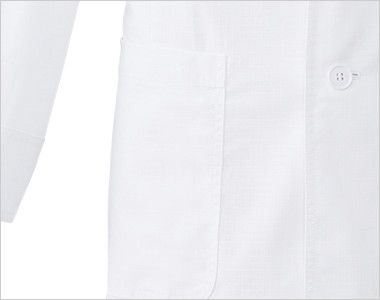 1537PR FOLK(フォーク)×Dickies メンズシングルコート(男性用) 右ポケット 内ポケット