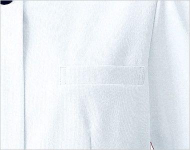 2005CR FOLK(フォーク) チュニック(女性用) ポケット付き