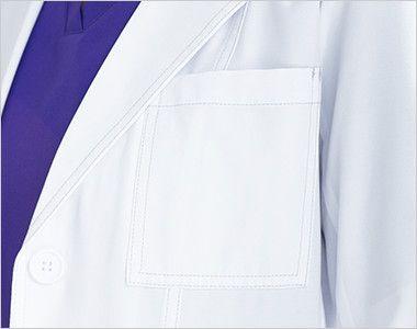 CH450 FOLK(フォーク)×CHEROKEE(チェロキー) レディスシングルコート(女性用) ポケット付き