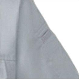 自重堂 45314 [春夏用]製品制電清涼半袖シャツ(JIS T8118適合) ペン差し