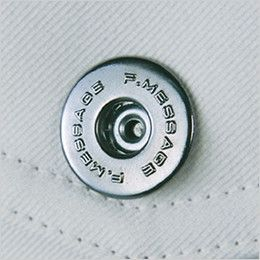 自重堂 48420 制電防寒ブルゾン(フード付き・取り外し可能) オリジナルデザインボタン