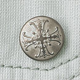 自重堂Jawin 51100 [秋冬用]長袖ジャンパー オリジナルデザインボタン