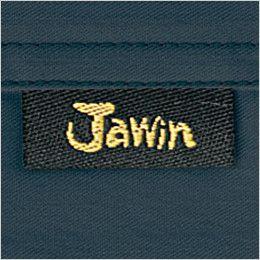自重堂Jawin 51202 ワンタックカーゴパンツ ワンポイント
