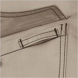 自重堂 51700 JAWIN 長袖ジャンパー(新庄モデル) ループ付き