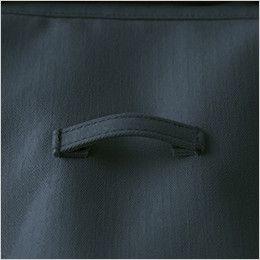 自重堂Jawin 51800 [秋冬用]長袖ジャンパー(新庄モデル) ループ付