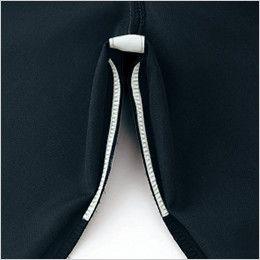 自重堂Jawin 51802 ノータックカーゴパンツ(新庄モデル)[裾上げNG] 消臭&抗菌テープ