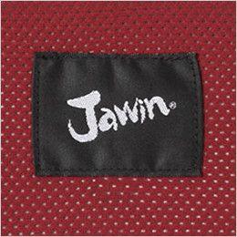 自重堂Jawin 52200 長袖ジャンパー(新庄モデル) 背ネーム