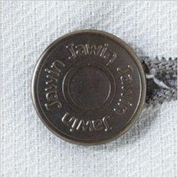 自重堂Jawin 52201 ノータックパンツ(新庄モデル) タックボタン