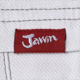 自重堂Jawin 52201 ノータックパンツ(新庄モデル) ワンポイント