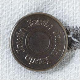 自重堂Jawin 52202 ノータックカーゴパンツ(新庄モデル) タックボタン