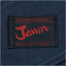 自重堂Jawin 52300 ジャンパー(新庄モデル)  ワンポイント
