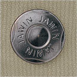 自重堂Jawin 55004 [春夏用]長袖シャツ(綿100%) オリジナルデザインボタン