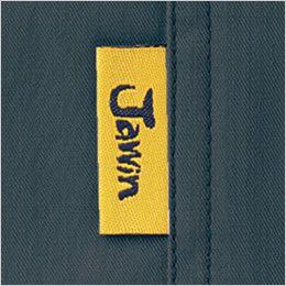 自重堂Jawin 55214 [春夏用]半袖シャツ ワンポイント