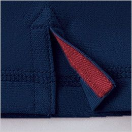 自重堂Jawin 55314 吸汗速乾半袖ドライTシャツ(胸ポケット無し) 裾スリット(テープ付き)