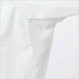 自重堂Jawin 55404 [春夏用]長袖シャツ(迷彩柄) メッシュ