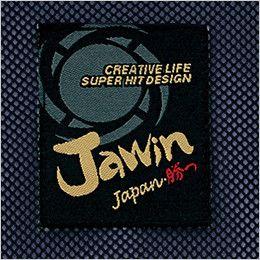 自重堂Jawin 55510 [春夏用]半袖ジャンパー 背ネーム