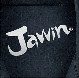 自重堂Jawin 55600 [春夏用]長袖ジャンパー 背当てプリント