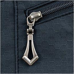 自重堂 55602 [春夏用]JAWIN ノータックカーゴパンツ デザインファスナー持ち手