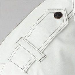 自重堂 55700 [春夏用]JAWIN 長袖ジャンパー(新庄モデル) 肩章付き