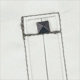自重堂 55700 [春夏用]JAWIN 長袖ジャンパー(新庄モデル) デザインリベット