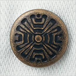 自重堂Jawin 55704 [春夏用]長袖シャツ(新庄モデル) フロントボタン